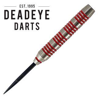 Deadeye Warrior BARRELS ONLY Darts - 24gms - B0101