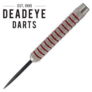 Deadeye Warrior BARRELS ONLY Darts - 26gms