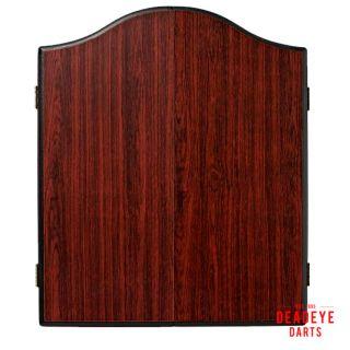 Winmau Rosewood Cabinet