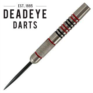 Deadeye Winner BARRELS ONLY Darts - 25gms