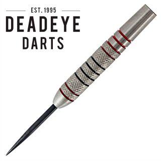 Deadeye Winner BARRELS ONLY Darts - 26gms