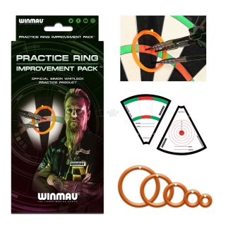 Simon Whitlock's Practice Ring Improvement Pack
