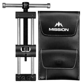 Mission R-Point Expert - Repointer - Repointing Tool in Carry Case - Hand Held - Black