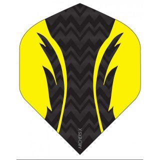 Archers Dart Flights - F0085