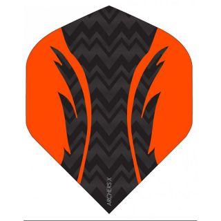 Archers Dart Flights - F0086
