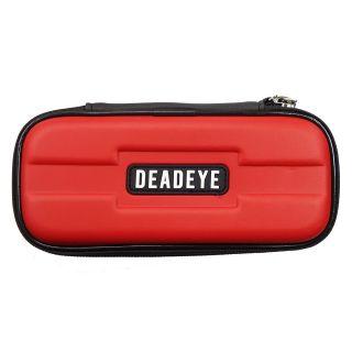 Deadeye Somersby One Set Dart Case - Red - X0097