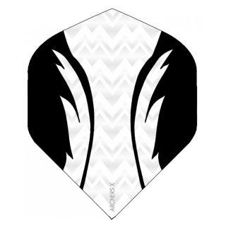 Archers Dart Flights - F0089