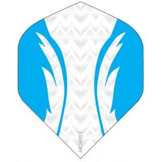Archers Dart Flights - F0096