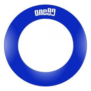 ONE80 Blue Dartboard Surround