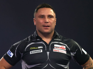 Price Produces Epic Comeback Win To Down Damon Heta and Claim Day One Title at PDC Super Series 6
