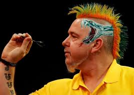 Road to Ally Pally PDC Darts Super Series