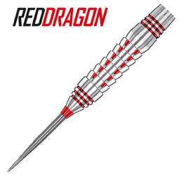 Red Dragon Firebird 25g Steel Tip Darts