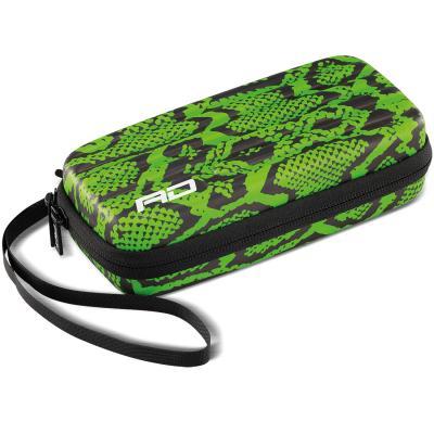 Red Dragon Monza - Snakebite Green Dart Case